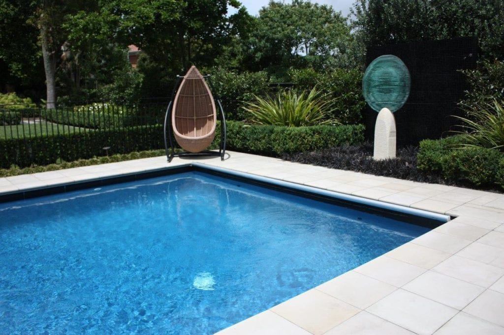 Pool Paving & Coping 2