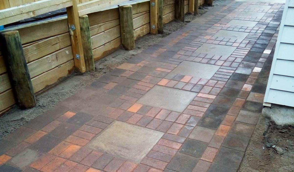 Clay & Concrete Paving 10
