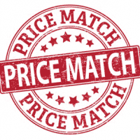 Quote Price Match